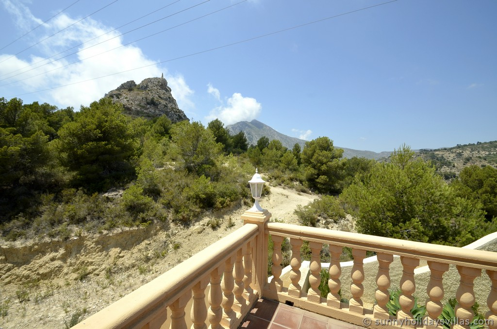 Calpe Ferienhaus Vacation Home Villa Regina 2