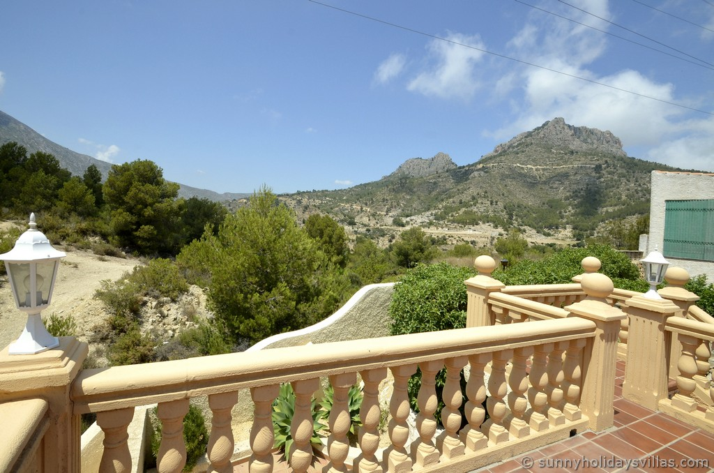 Calpe Ferienhaus Vacation Home Villa Regina 3