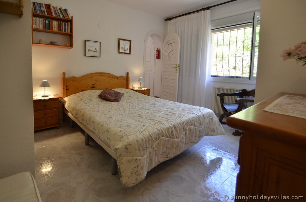 Calpe Ferienhaus Vacation Home Villa Regina 6