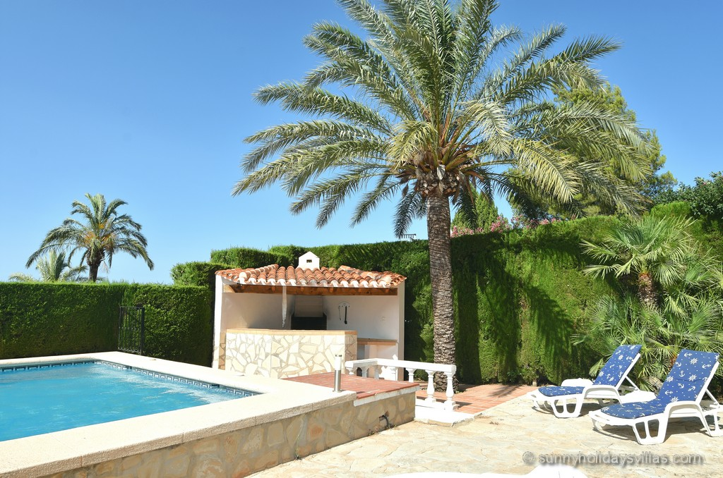 Denia Ferienhaus Vacation Home ElRefugio Bild 01