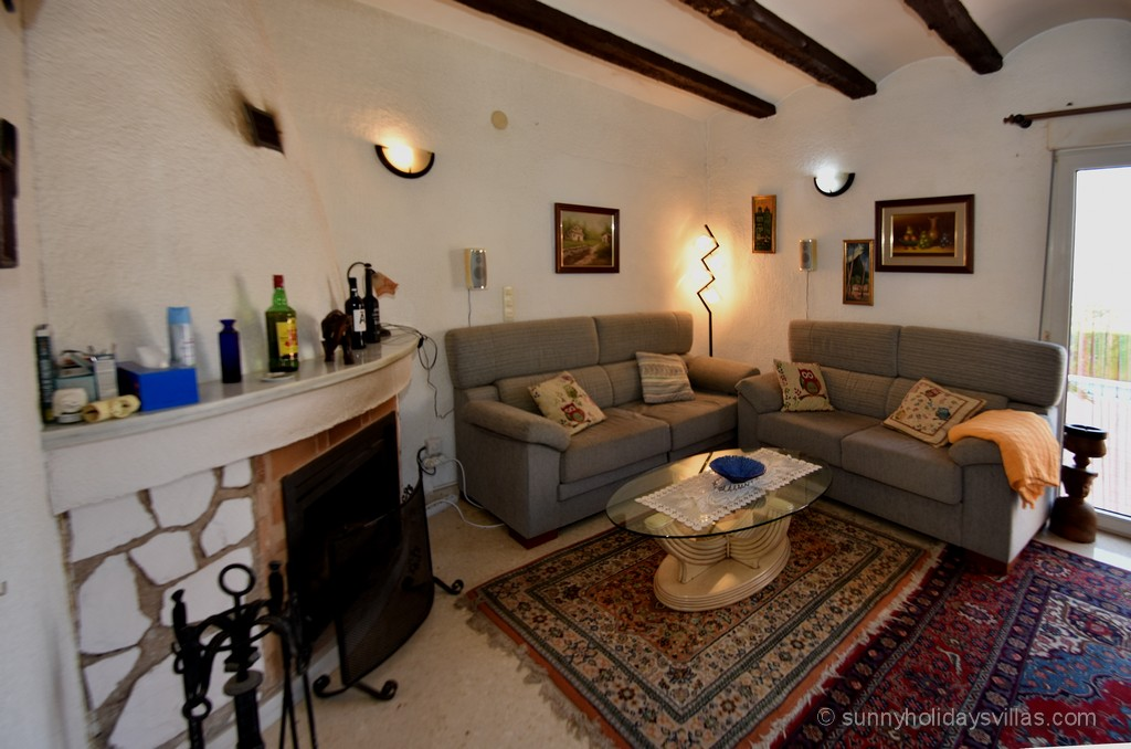 Denia Ferienhaus Vacation Home ElRefugio Bild 06