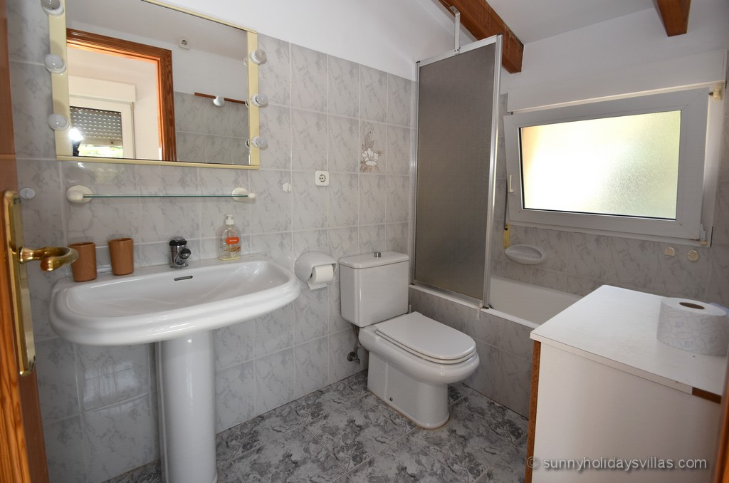 Denia Ferienhaus Vacation Home ElRefugio Bild 24