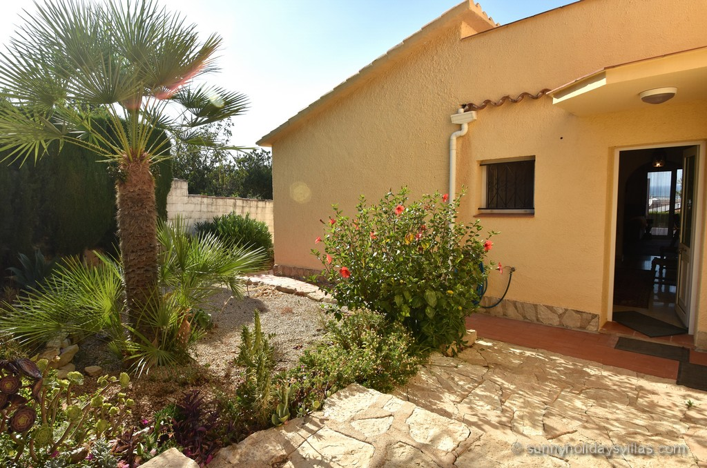 Denia Ferienhaus Vacation Home ElRefugio Bild 29