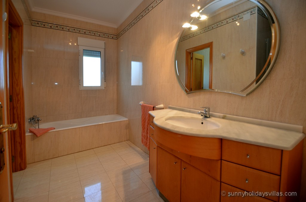 Denia Ferienhaus Vacation Home Villa Jasmine Bild 10
