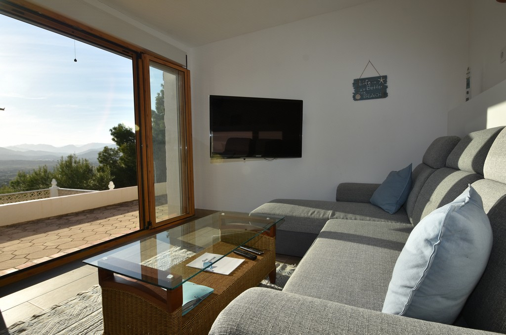 Javea Ferienhaus Vacation Home Vista39