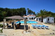 Vacation Home Villa Javea